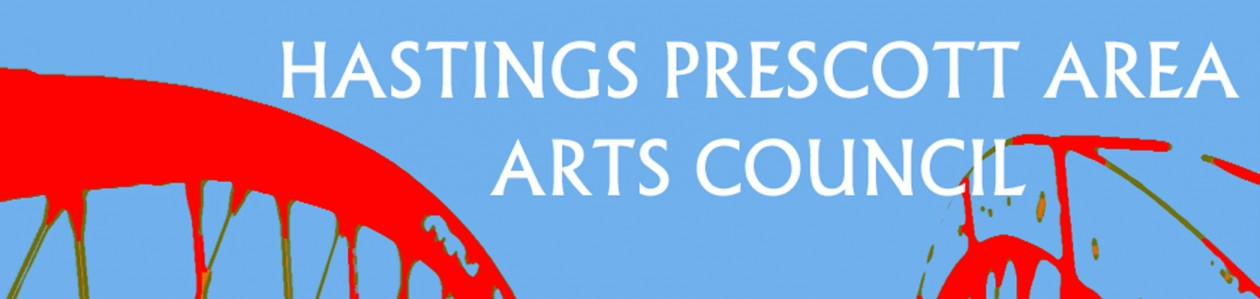 Hastings Prescott Area Arts Council